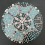 mosaïque Bulles et Cercles