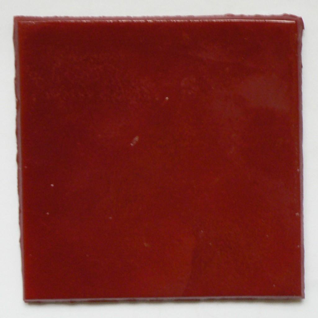 carreau verre Albertini colori taupe 8cm x8 cm fabrication artisanale