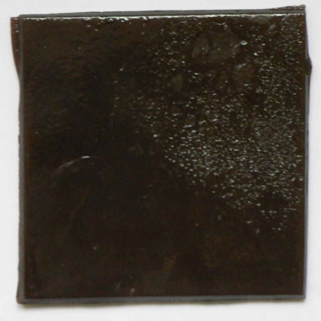 carreau verre Albertini taupe 8cmx8cm