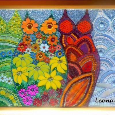 Mosaique Four Seasons