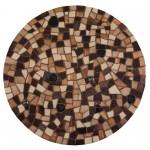 dessous de plat mosaique emauux briare pate de verre irisee